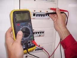 Seguridad en instalaciones eléctricas domiciliarias